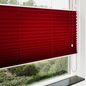Vario-plisse-878-rood